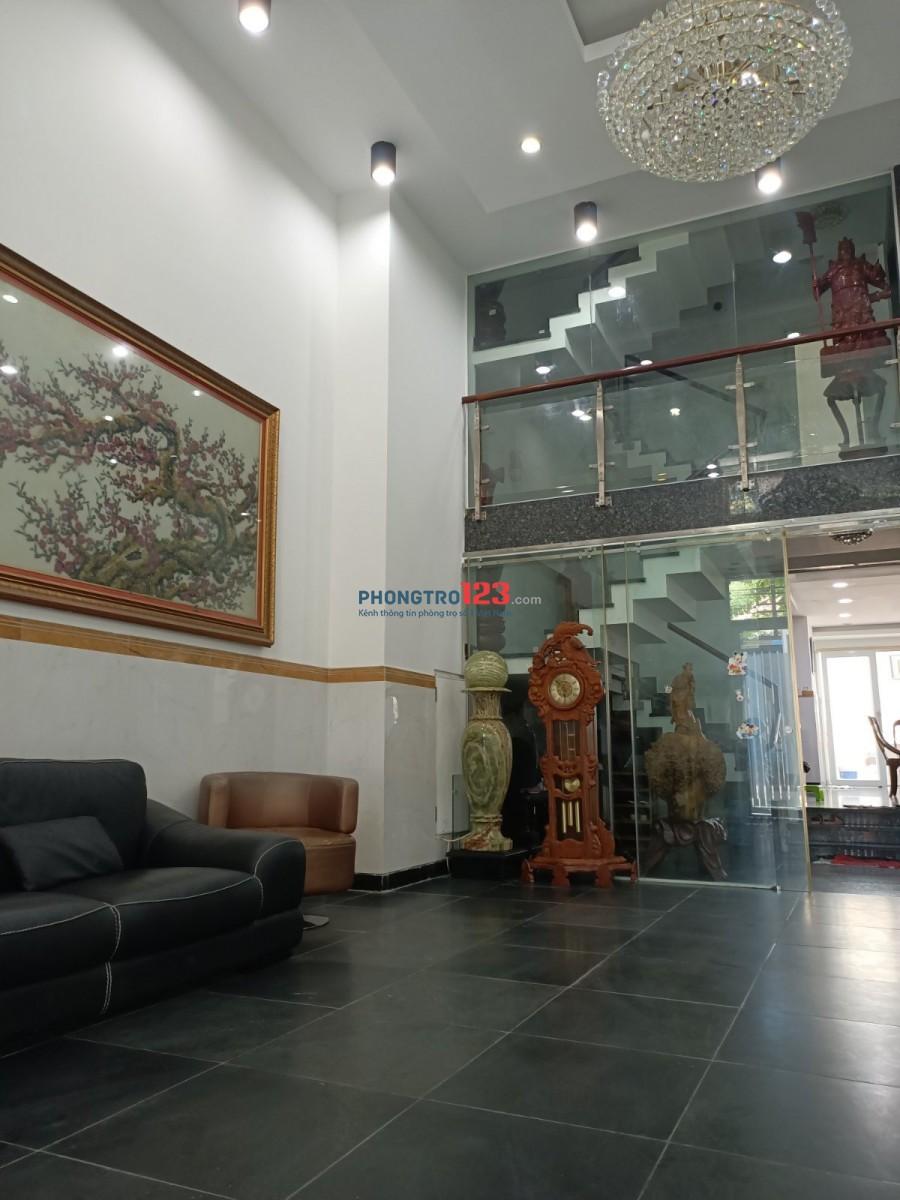 Cần cho thuê nhà nc KDC Phú Mỹ Q7, TPHCM