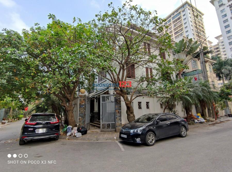 Phòng trọ 2PN tại Nhà vườn 151A Nguyễn Đức Cảnh, Tương Mai, HM, HN