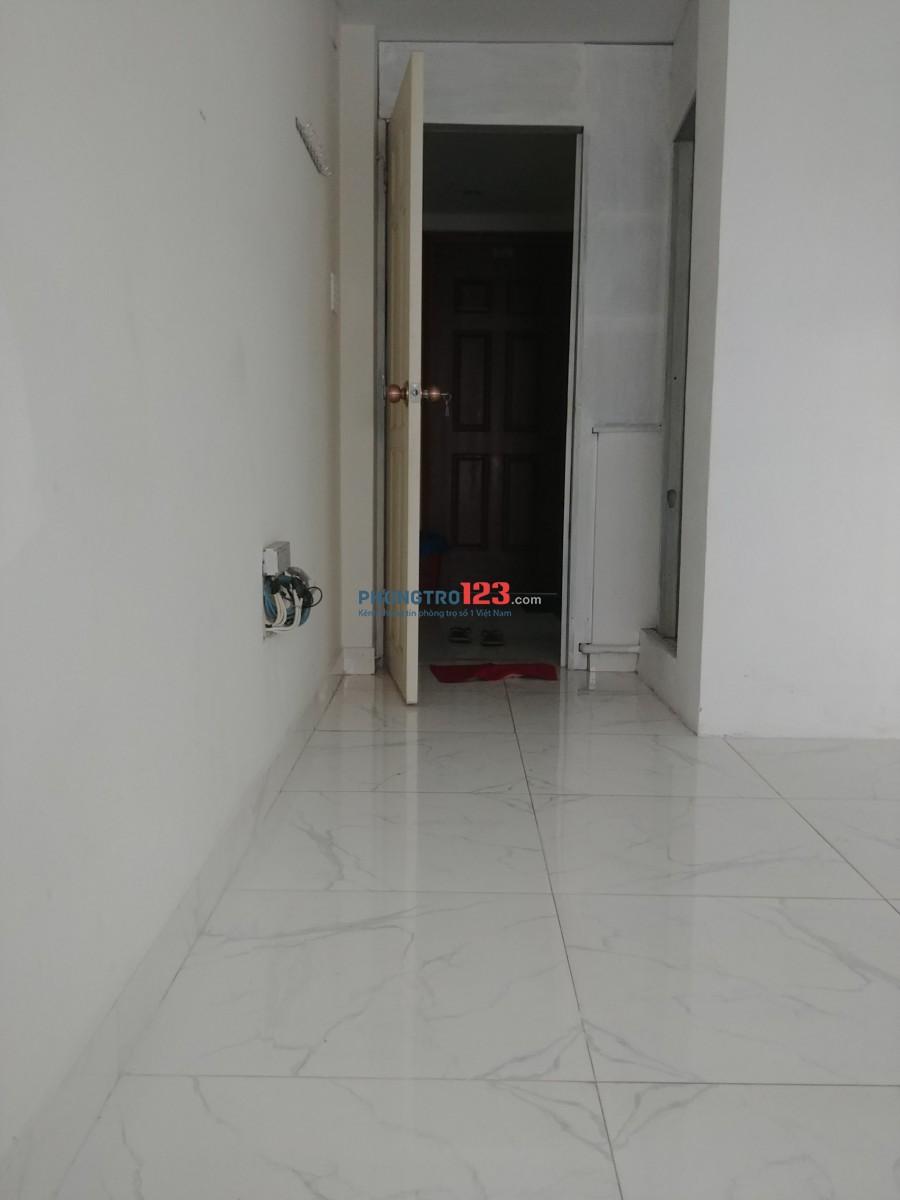 Phòng sạch sẽ, mát mẽ, wc riêng, không chung chủ tại 453/172 Đường Lê Văn Sỹ, Phường 12, Quận 3