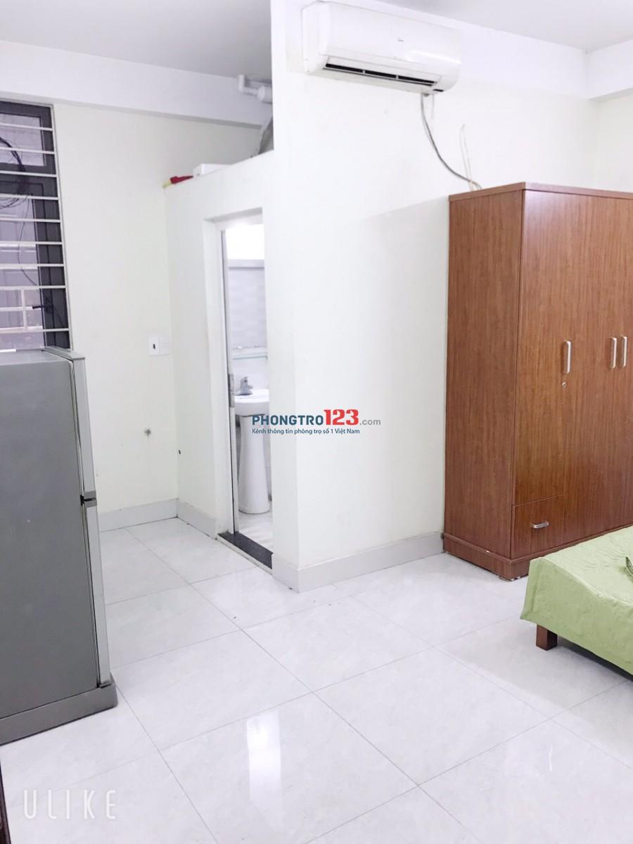 CC Cho thuê phòng full đồ, khép kín ở 420 Khương Đình, Ngã tư sở