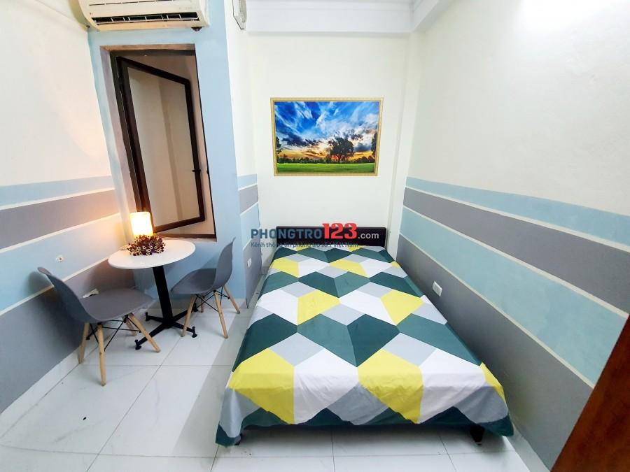 Chính chủ cho thuê phòng FULL đồ 207 Phùng Hưng, Văn Quán, Hà Đông