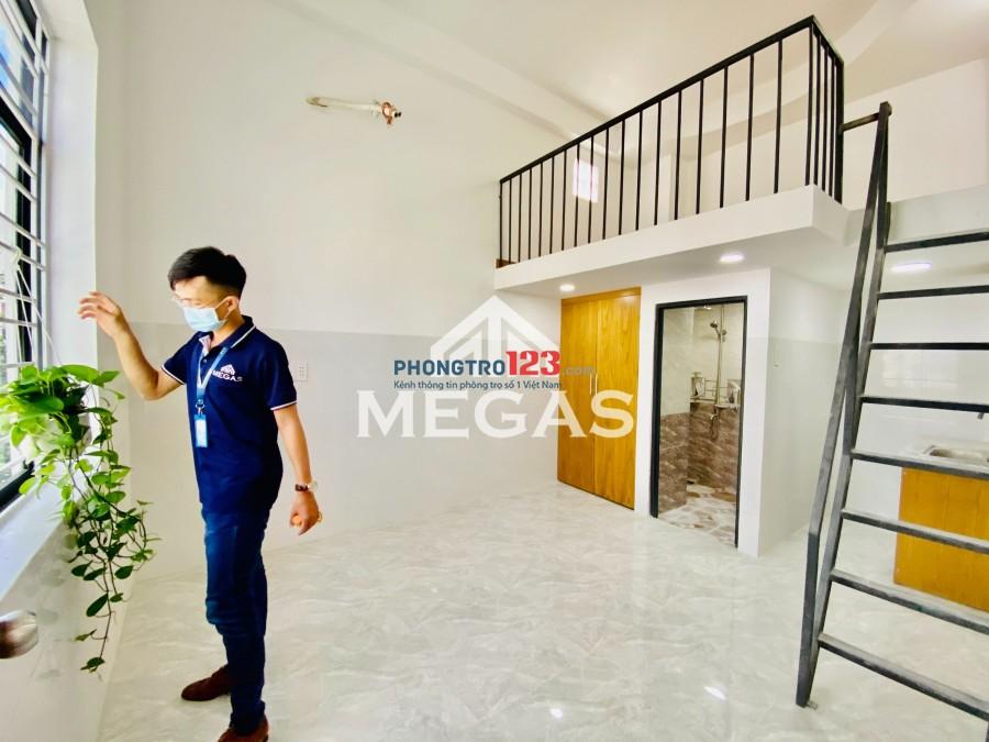 Chính chủ cho thuê phòng trọ có gác cao 1m7, mới, sạch sẽ, rộng rãi. Lh 0937555933