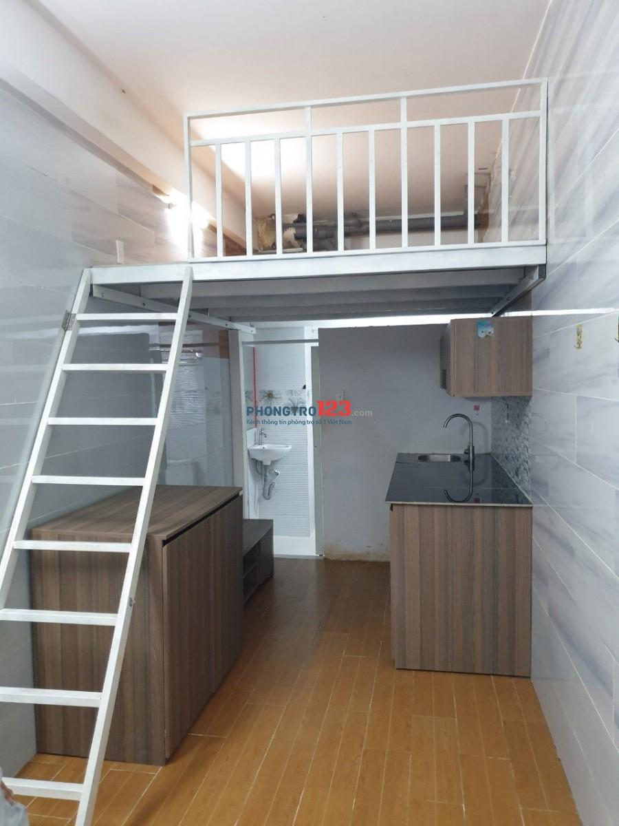 Chính chủ cho thuê phòng Full nội thất tại 26 Đường số 7 P An Lạc A Q Bình Tân giá 3,6tr/th