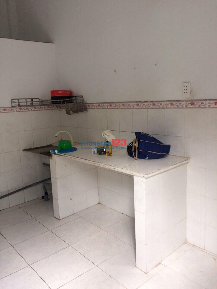 Cho thuê nhà nguyên căn tại Mễ Cốc, Phường 15, Quận 8. Liên hệ cô Cẩm 0914498388