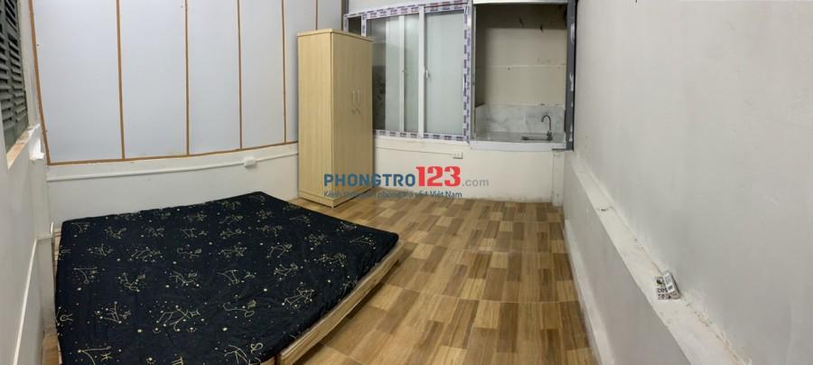Cho thuê phòng trọ Đê La Thành. DT từ 15-25m2, giá dao động từ 2.200.000 – 2.900.000