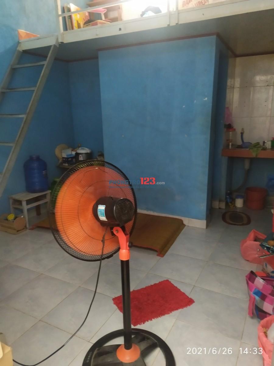 Tìm 1 nam ở ghép 350k/ người tại Nguyễn Lương Bằng
