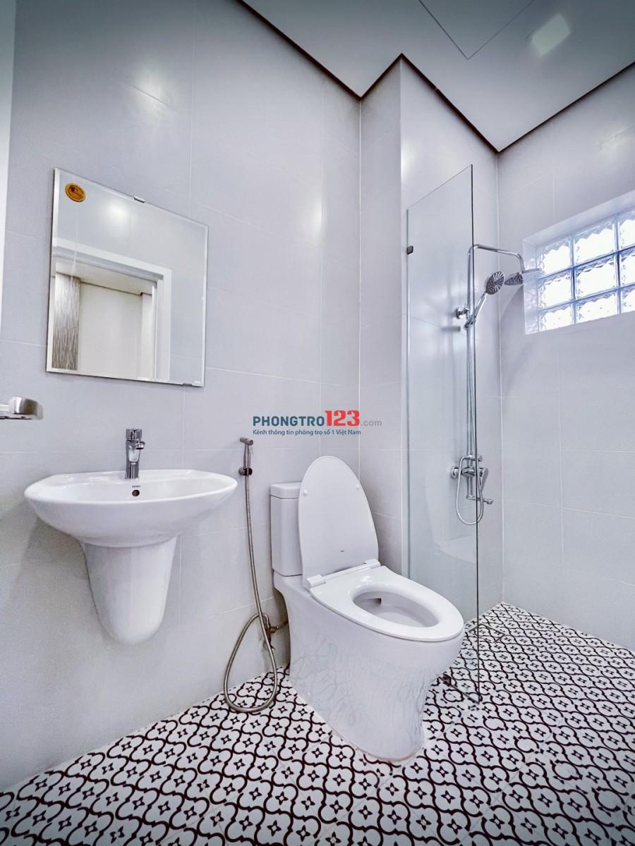 Cho thuê căn hộ dịch vụ tại Đường Thanh Đa, Phường 27, Quận Bình Thạnh. Chỉ từ 6.000.000đ dọn vào ở ngay nha cả nhà