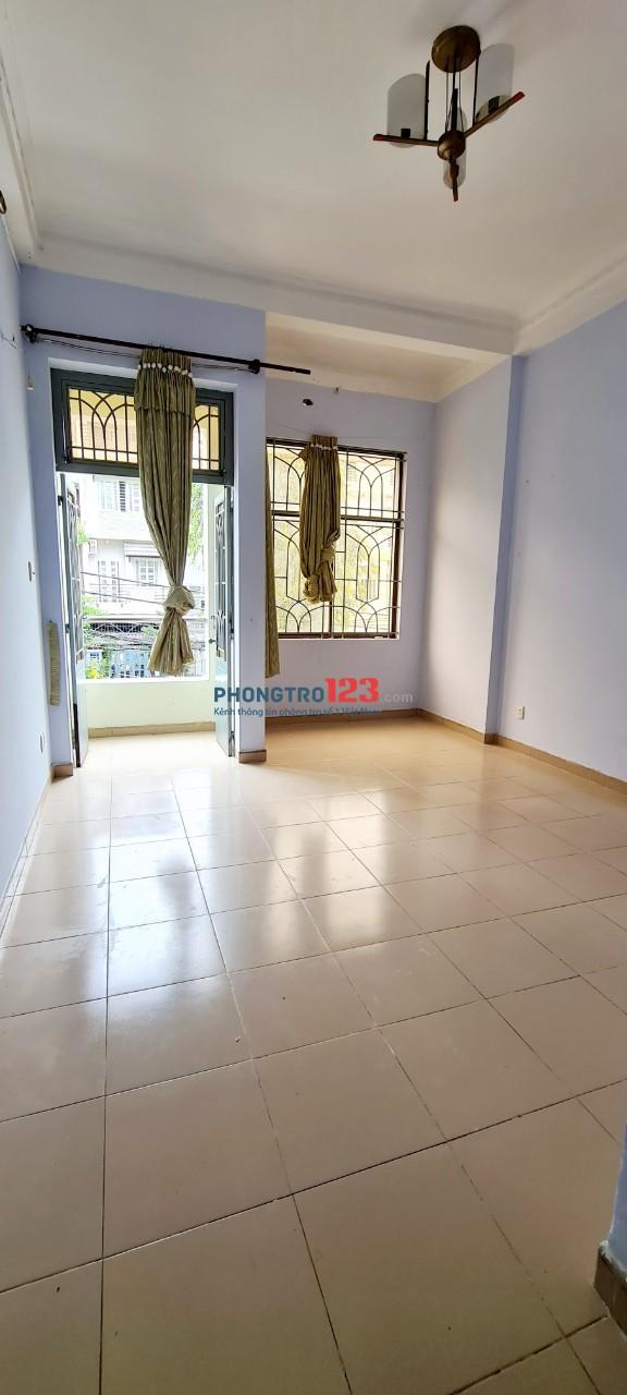 Cho Thuê MT 16m 368 Tân Sơn Nhì, Gò Dầu, DT: 4x20m, 3.5 Tấm Mới