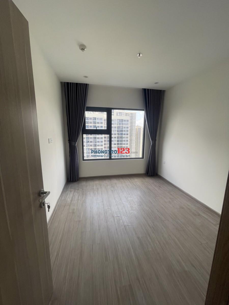 Cho thuê căn hộ 1 pn+ diện tích 47 m2 bếp rèm 4 triệu 5
