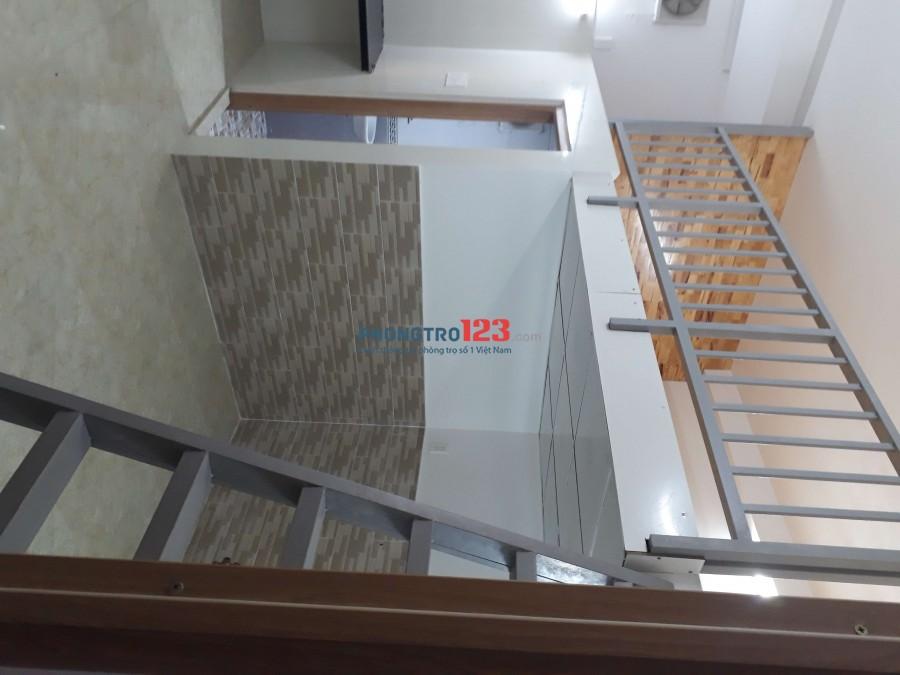 Phòng trọ sạch thoáng an ninh, chính chủ tại 56/6 Tạ Quang Bửu, Phường 2, Quận 8