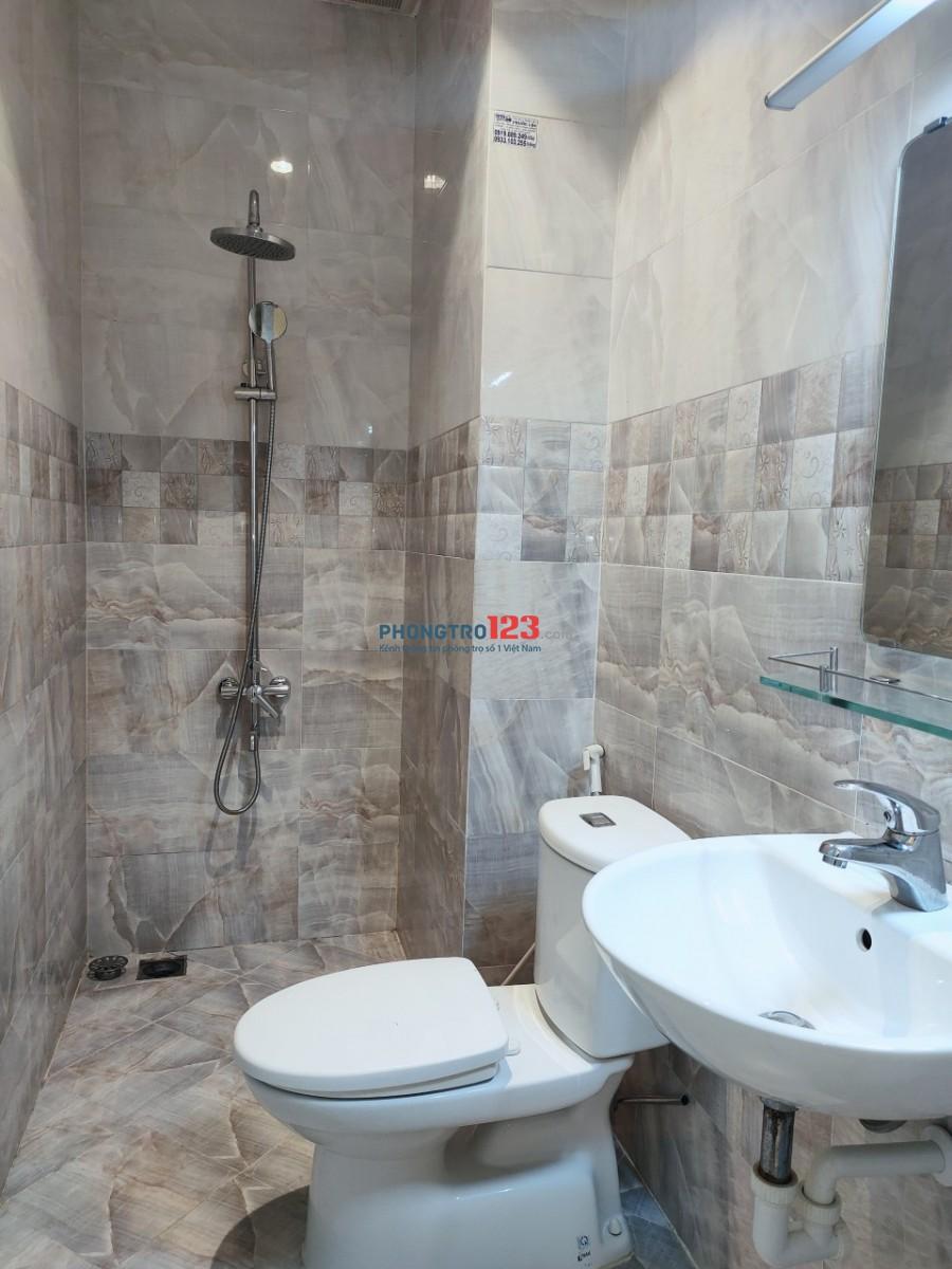 Nhà mới Toanh Toanh-Full Nội Thất Xịn Xò-Trung Tâm Q10 - Lý Thường Kiệt - Vào Ở Ngay