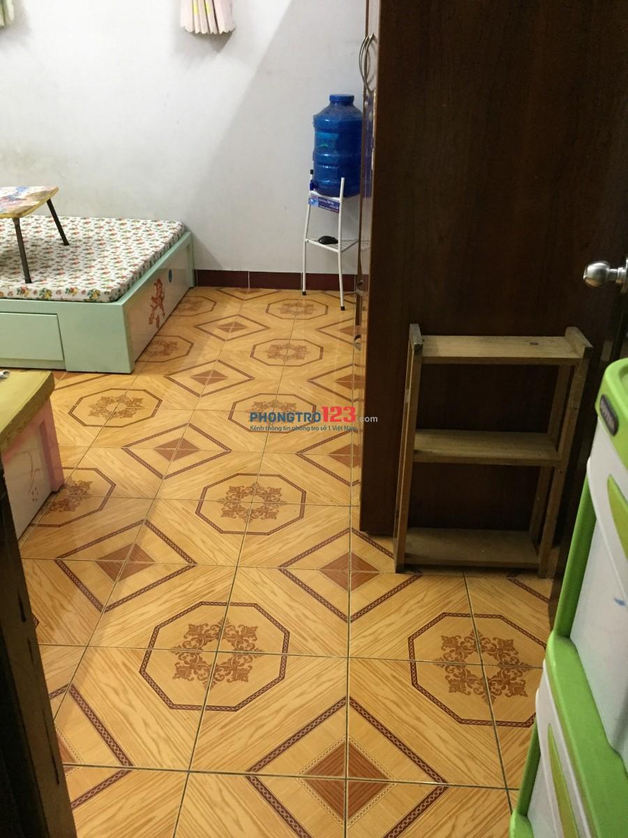 Cho thuê phòng trọ tiện nghi giá rẻ ko ngờ tại 120/48 Đường Thích Quảng Đức, Phú Nhuận