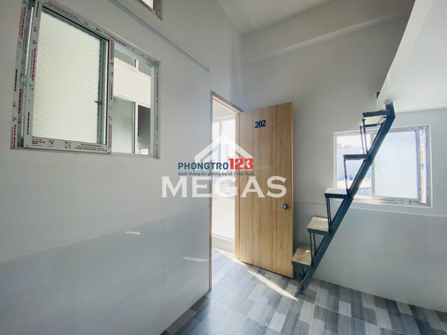 Phòng mới xây như hình, sẵn máy lạnh, giờ giấc tự do, Nguyễn Xuân Khoát, Tân Phú