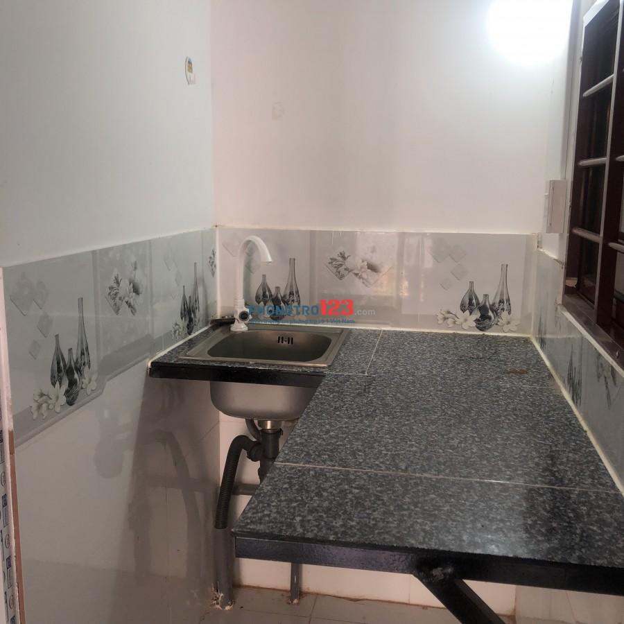 Phòng trọ cao cấp tại 13 Đường số 1, Phường An Lạc A, Quận Bình Tân