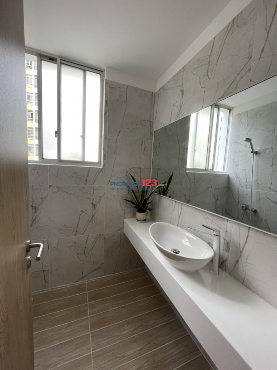 Cho thuê căn hộ 3 phòng ngủ Sky Garden 1 - Quận 7 - Full nội thất