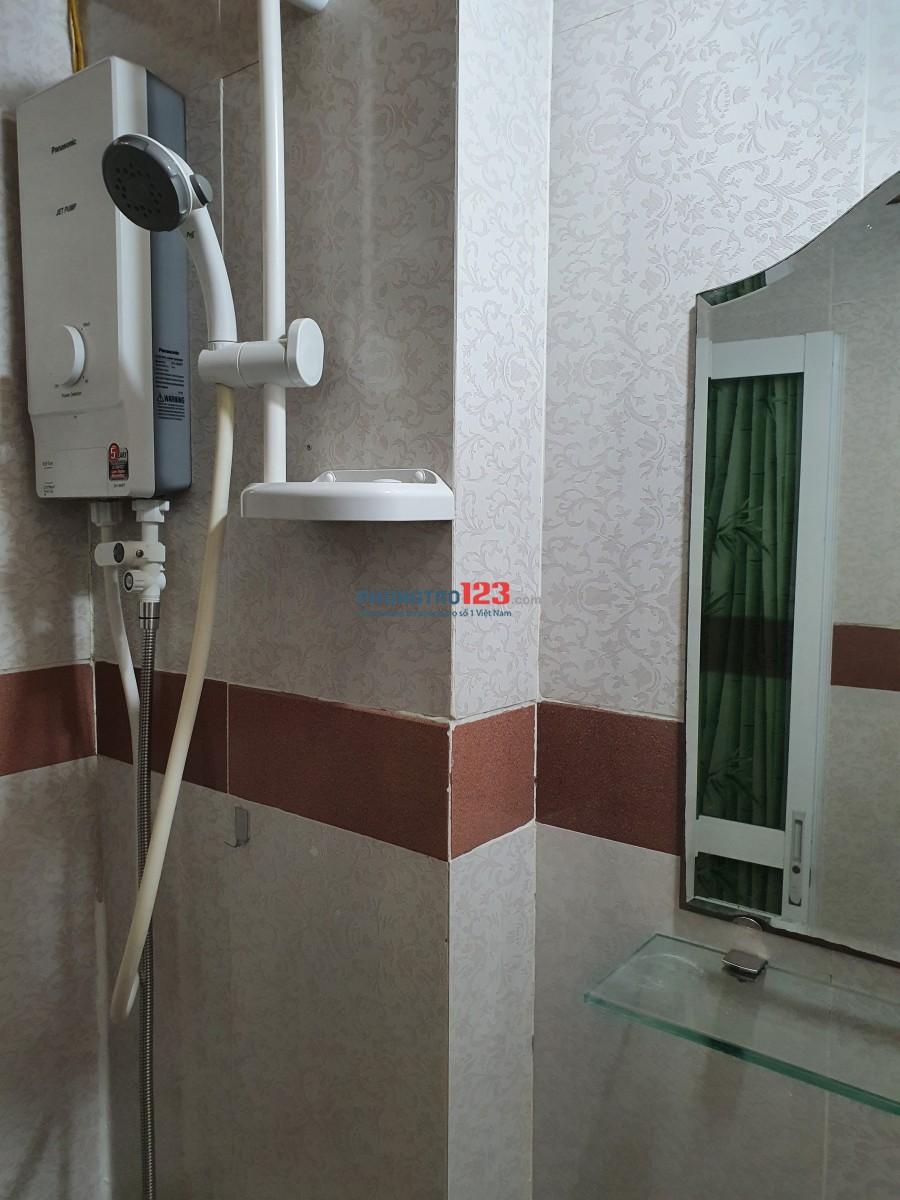 Phòng trọ Phú Nhuận 16m2 - 2t8. Liên hệ mình (chủ nhà) để biết thêm chi tiết. 0978188840 - A. Tuấn