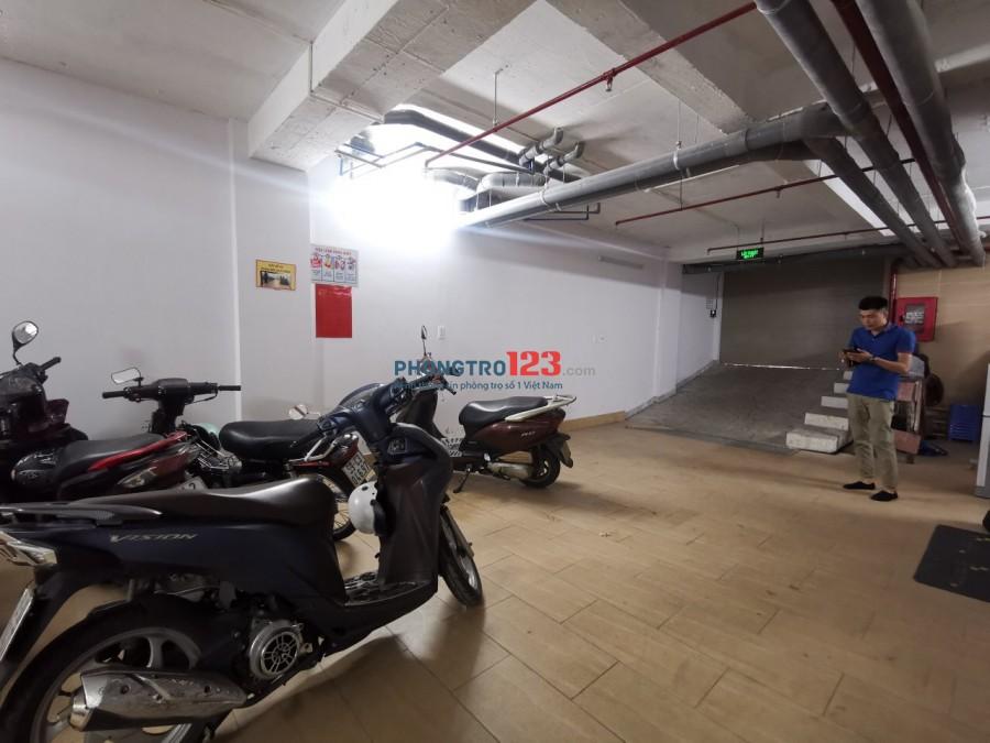 Còn trống 3 phòng (hỗ trợ mùa dịch giảm 30%) tại 35 Đường Lê Thị Chợ, Phường Phú Thuận, Quận 7