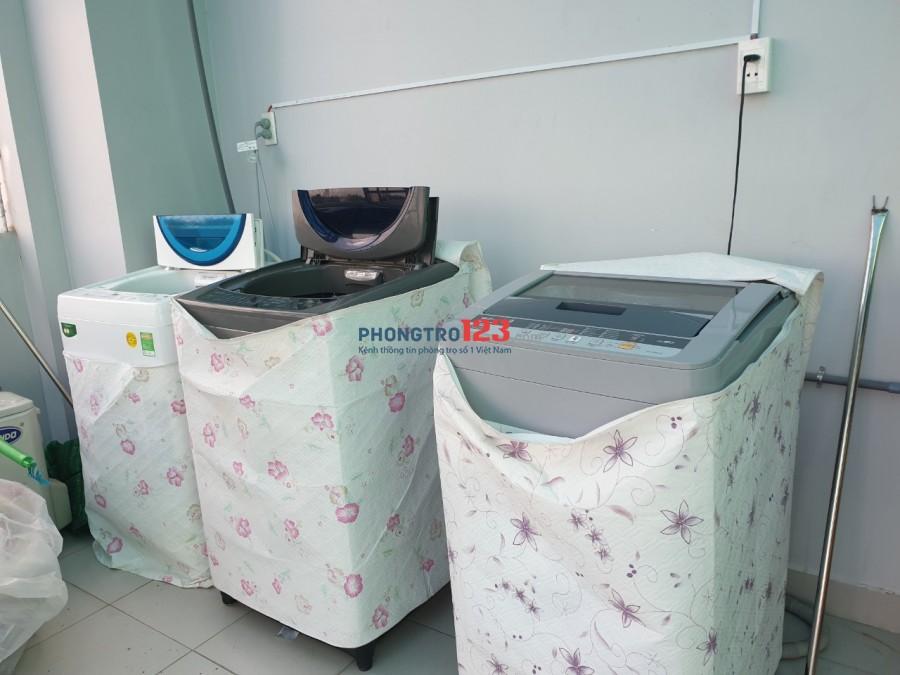 Cho thuê chổ ở số lượng lớn cho NV CÁC Cty, đầy đủ Nội thất chỉ cần mang vali vào ở - full Dịch vụ
