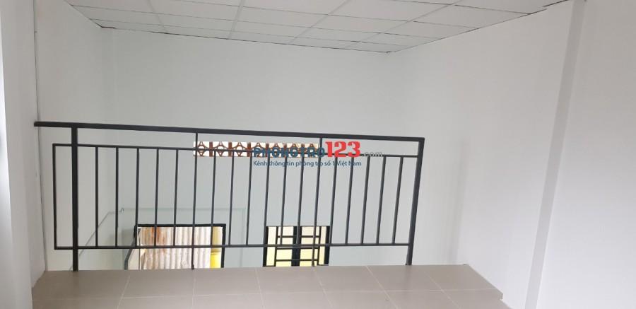 Còn 1 Phòng 32m2 cạnh ĐH Tôn Đức Thắng, SCvivo City, ngã 4 Nguyễn Hữu Thọ, Nguyễn Văn Linh
