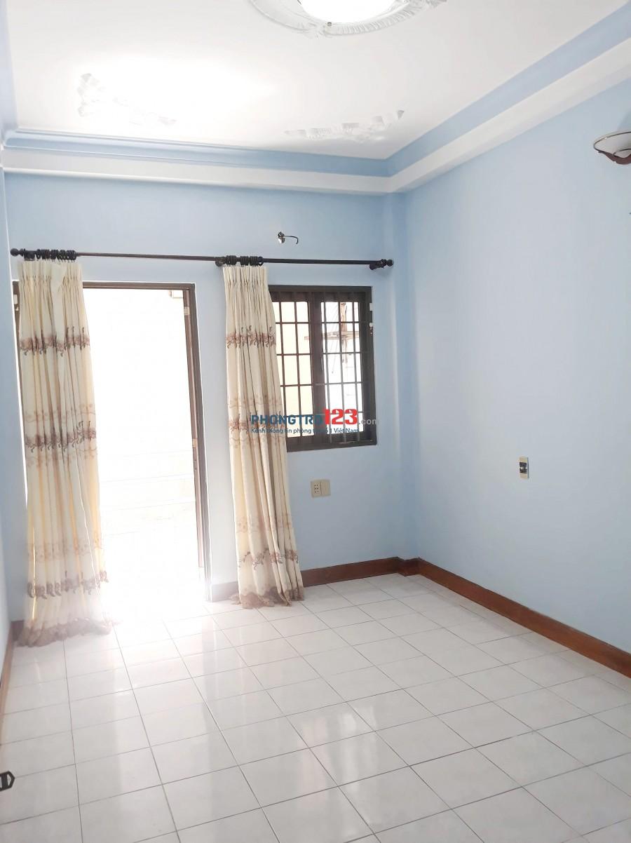 Cho Thuê Phòng Quận 1, giá 2tr8 và 4tr1, (hoặc 1 tầng 2pn+tolet giá tốt), sạch sẽ thoáng mát.