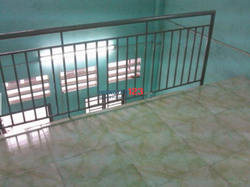 Cho thuê phòng trọ 25m2, đường Lê Đức Thọ, P13, Q.Gò Vấp