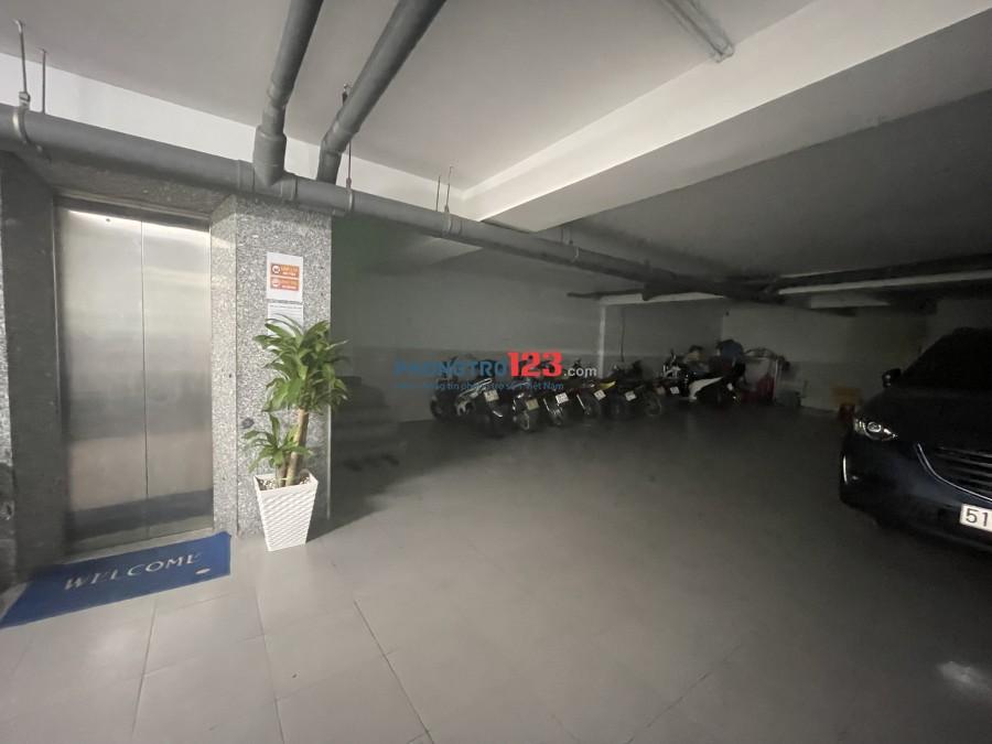 Phòng trọ tiện nghi đầy đủ nôi thất giá chỉ 3tr3 gần Eaon mall