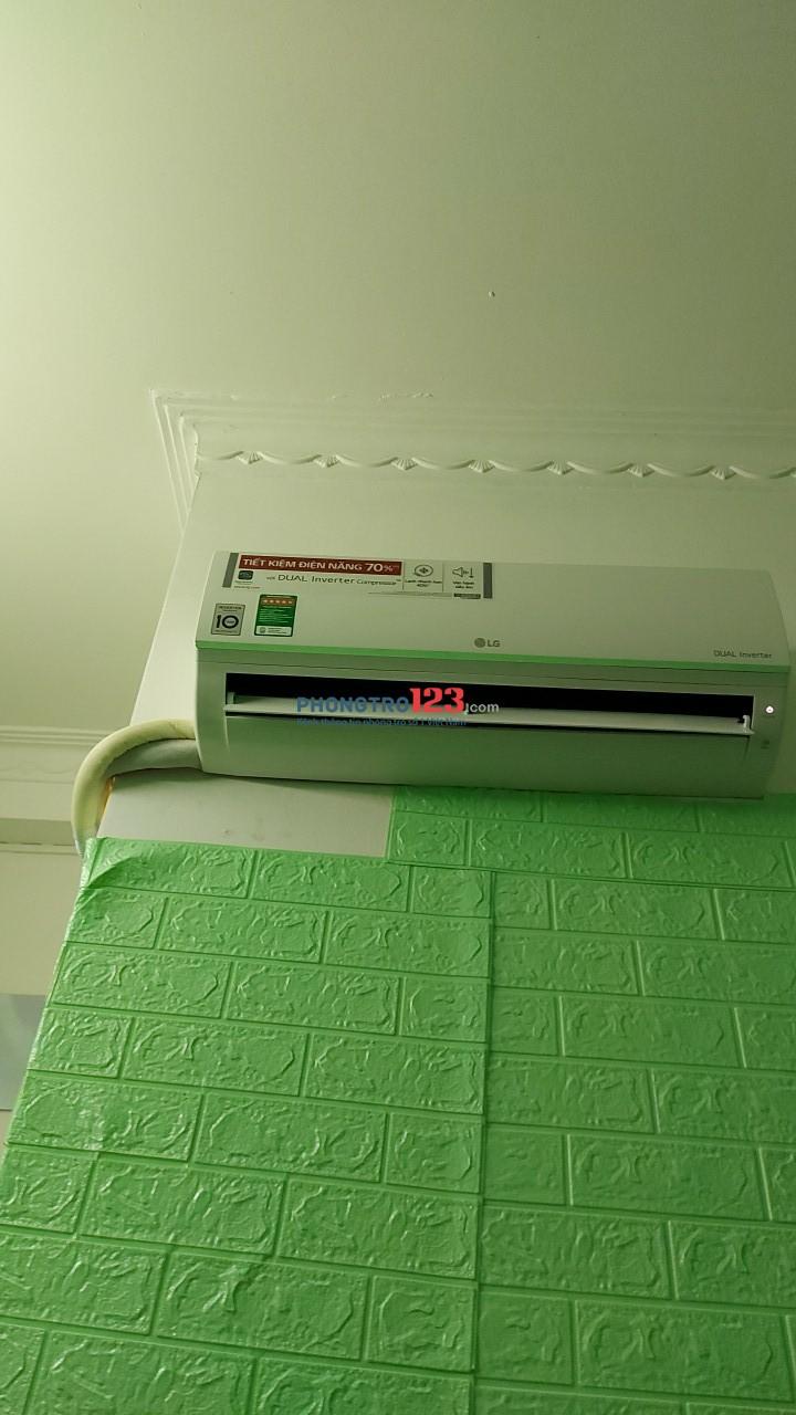 Giảm giá 200k tháng đầu tiênCho thuê giường tầng ở ghép.
