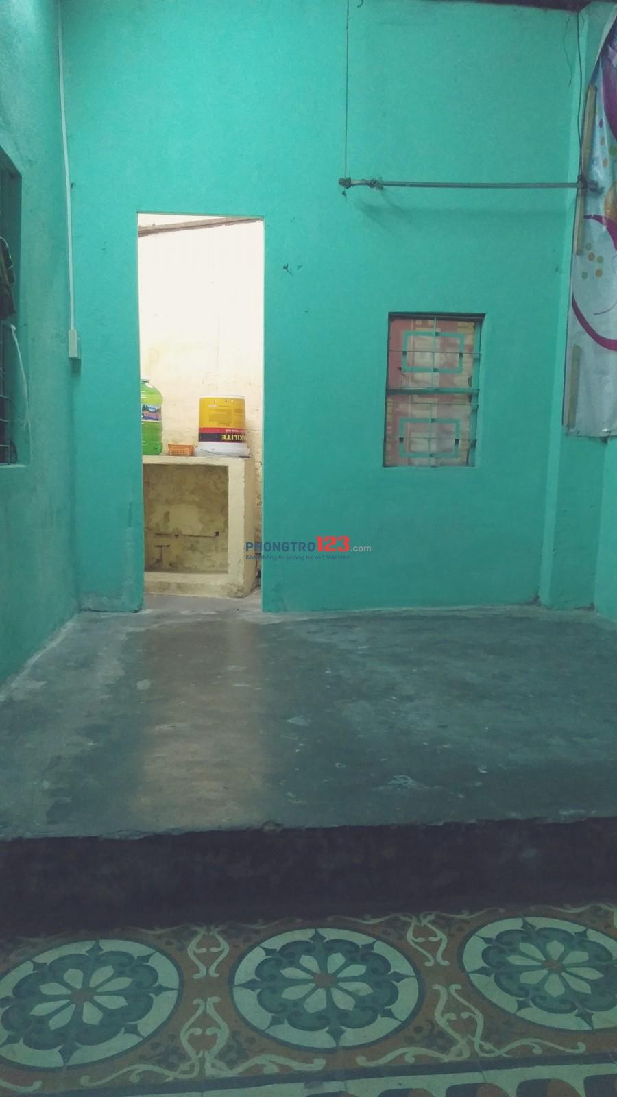 Phòng trọ cho thuê giá chỉ 600k tại K391/h44/33 Đường Trần Cao Vân, Quận Thanh Khê, Đà Nẵng