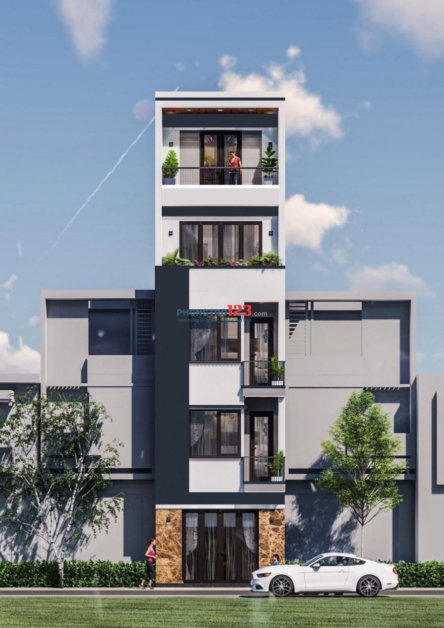 Nhà chính chủ - Cho thuê phòng khép kín chất lượng cao - Full nội thất giá chỉ từ 2.8 triệu