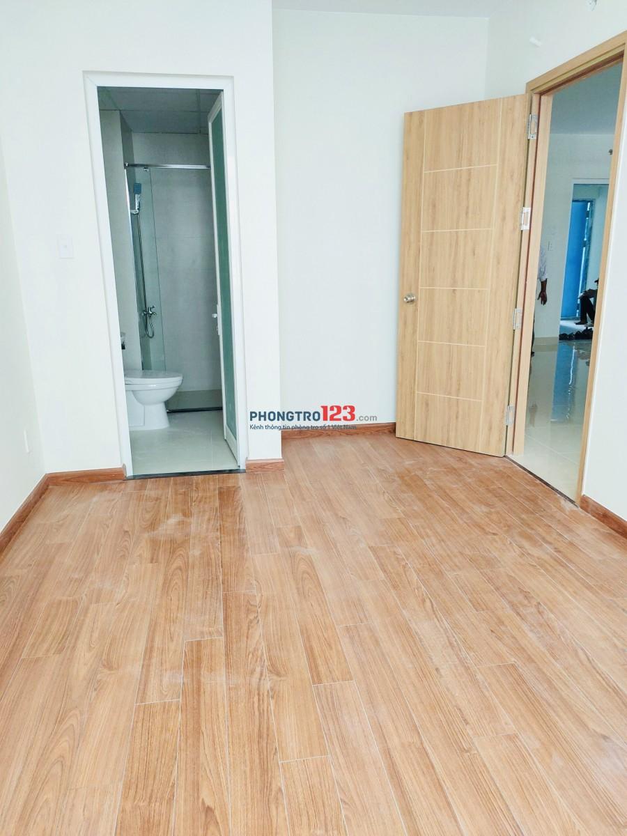 Cho thuê căn hộ Dream Home Palace 2pn ,2wc. Diện tích 62m2 nhà mới.