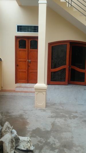 Cho thuê nhà chung cư tại số 6 ngõ 942 Nguyễn Khoái Hà Nội