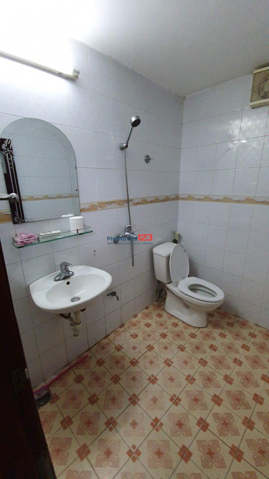 Cho thuê nhà nguyên căn 5 tầng 4 phòng tại 124 Nguyễn Xiển chỉ 10.500.000