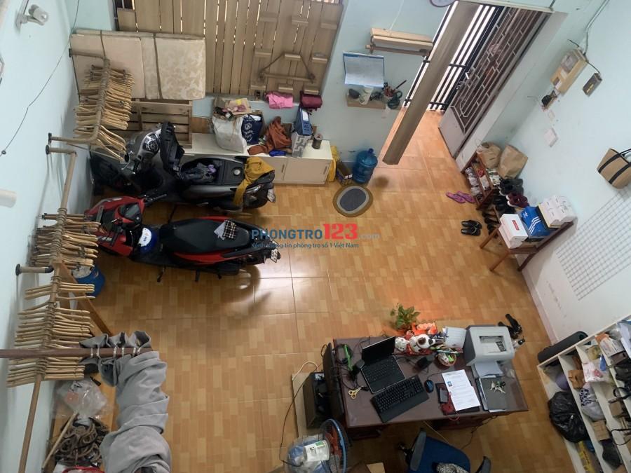 Cho thuê nhà nguyên căn rộng rãi sạch sẽ tại 254/5/156 Đường Lê Văn Thọ, Phường 11, Quận Gò Vấp