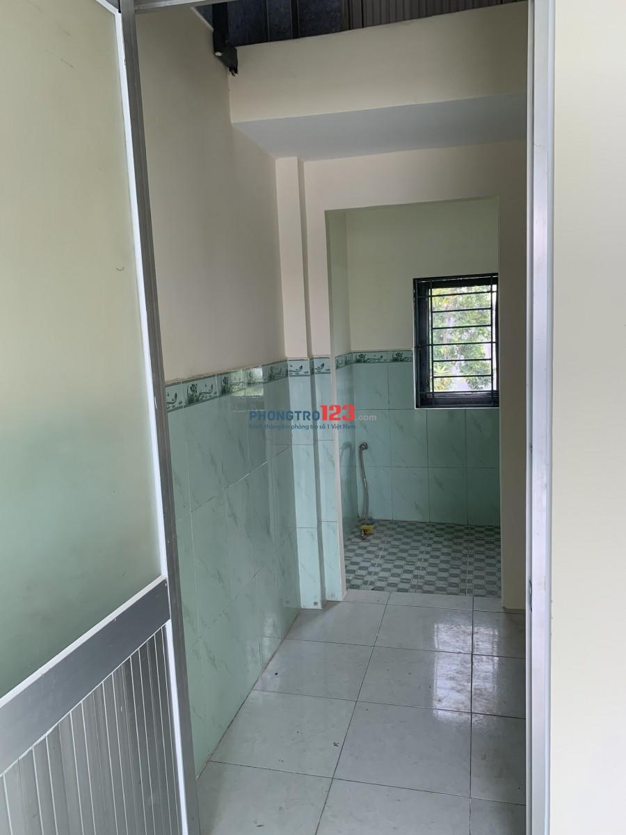 Phòng trọ ban công thoáng mát rộng rãi, giá yêu thương tại 592/15 Đường Nguyễn Văn Quá, Phường Đông Hưng Thuận, Quận 12