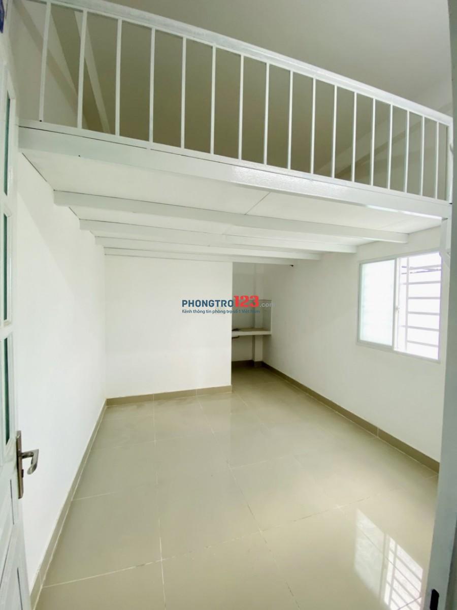 Cho thuê phòng tại 88/10 đường 27 phường 6, Gò Vấp. Giá chỉ từ 3tr2 đến 3tr5
