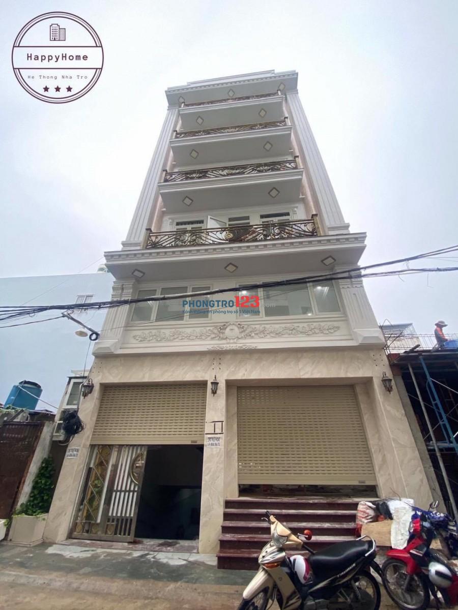 FREE THÁNG 7 -Full nội thất chính chủ cho thuê 2tr5 suốt Hđ, đ/c 670 Phạm Văn Bạch, P12 Gò Vấp-
