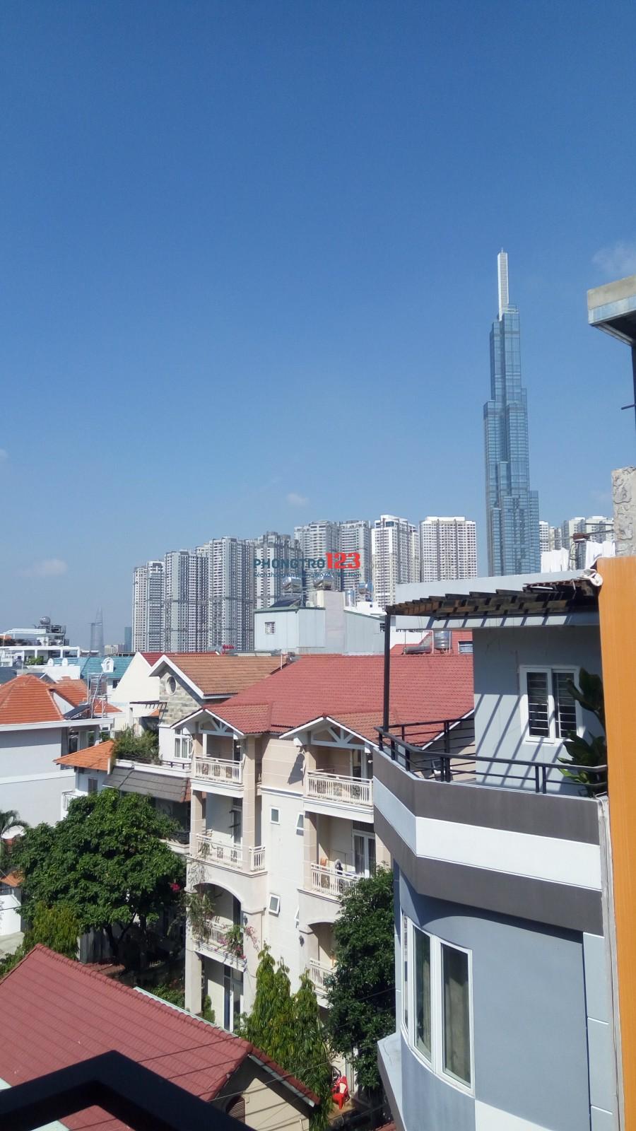 Casa A Nam, Quận 2 Cho thuê phòng trọ đẹp dành cho người đi làm tại thành phố Hồ Chí Minh.