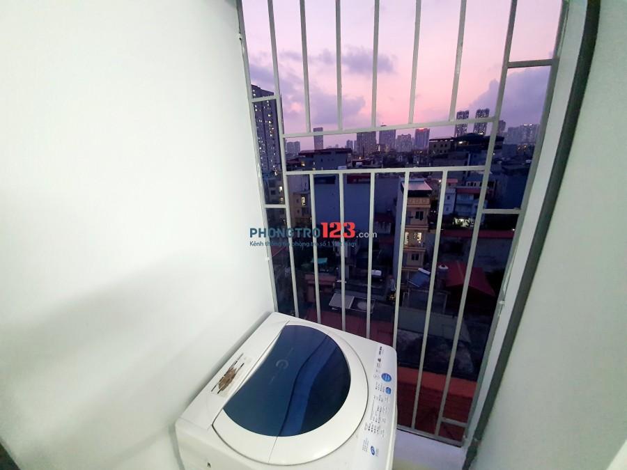 Cho thuê phòng trọ khu vực Yên Xá Tân Triều full đồ mới 100%