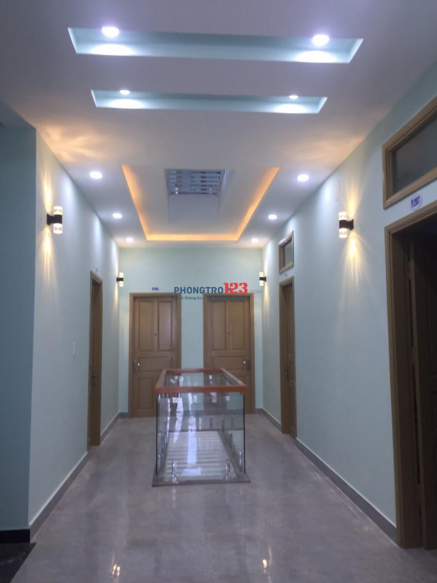 Phòng trọ giá rẽ tại Cẩm Lệ Đà Nẵng
