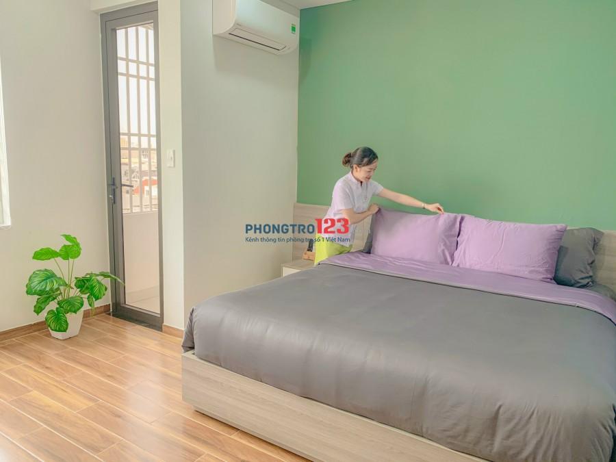 Chung cư cao cấp giá rẻ tại Nguyễn Văn Thoại, Phường An Hải Đông, Quận Sơn Trà. 45m2, 4tr9/tháng