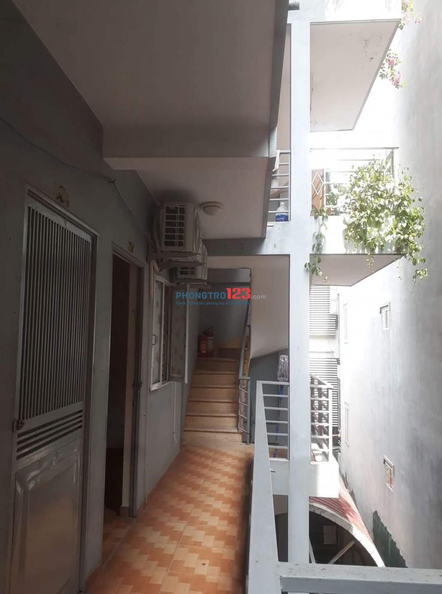 Cho thuê phòng chính chủ 25m2 tại ngõ 72 Tôn Thất Tùng, Phường Khương Thượng, Quận Đống Đa