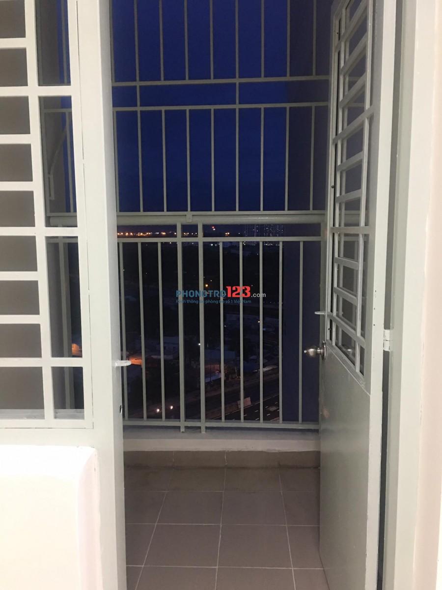 Share 1 phòng riêng trong chung cư Thạnh Mỹ Lợi, quận 2