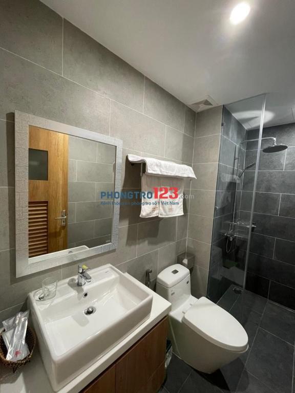 Cho thuê căn hộ giá rẻ liên hệ ngay 0705484870