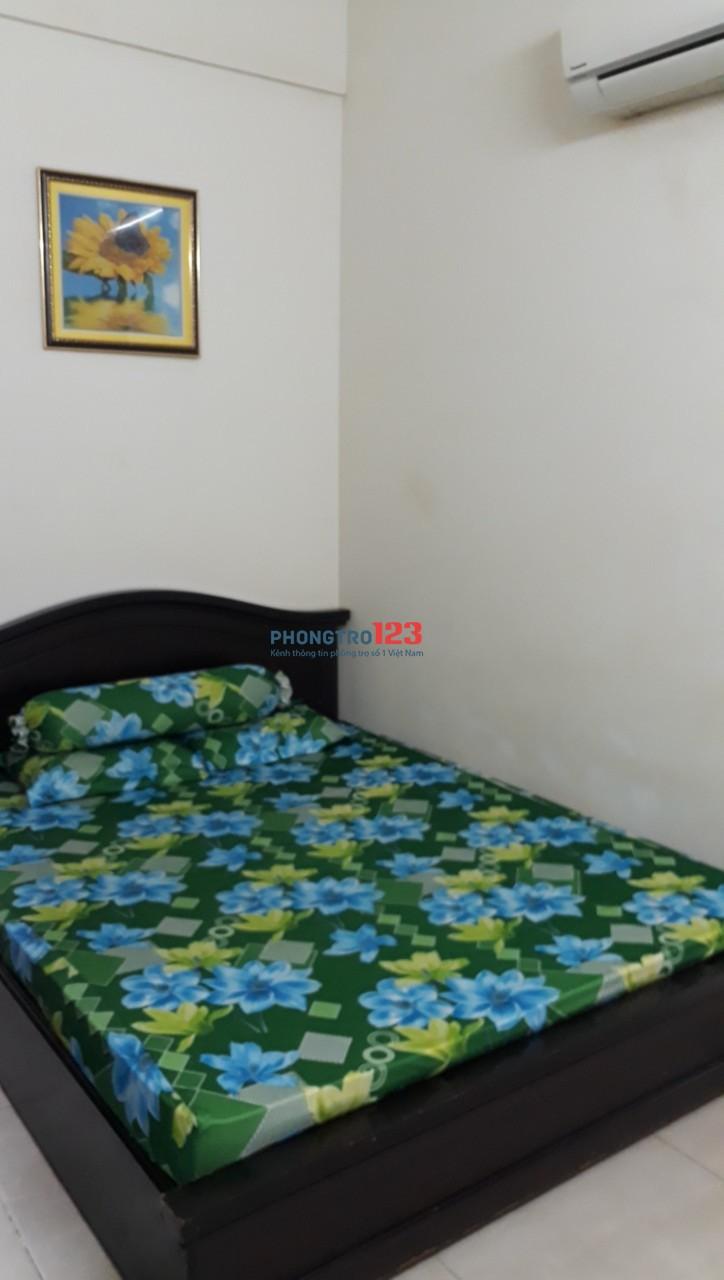 Cần cho thuê căn hộ trung tâm quận 2 full nội thất 2PN, 2WC, giá 8 triệu/tháng, Liên Hệ: 0903351551
