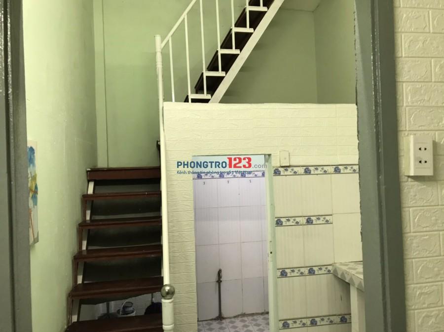 Cho thuê nhà nguyên căn, 1 trệt 1 lầu, 2pn, ngay đường 77, điện nước nhà nước, LH: 0903 62 1992 A Địa
