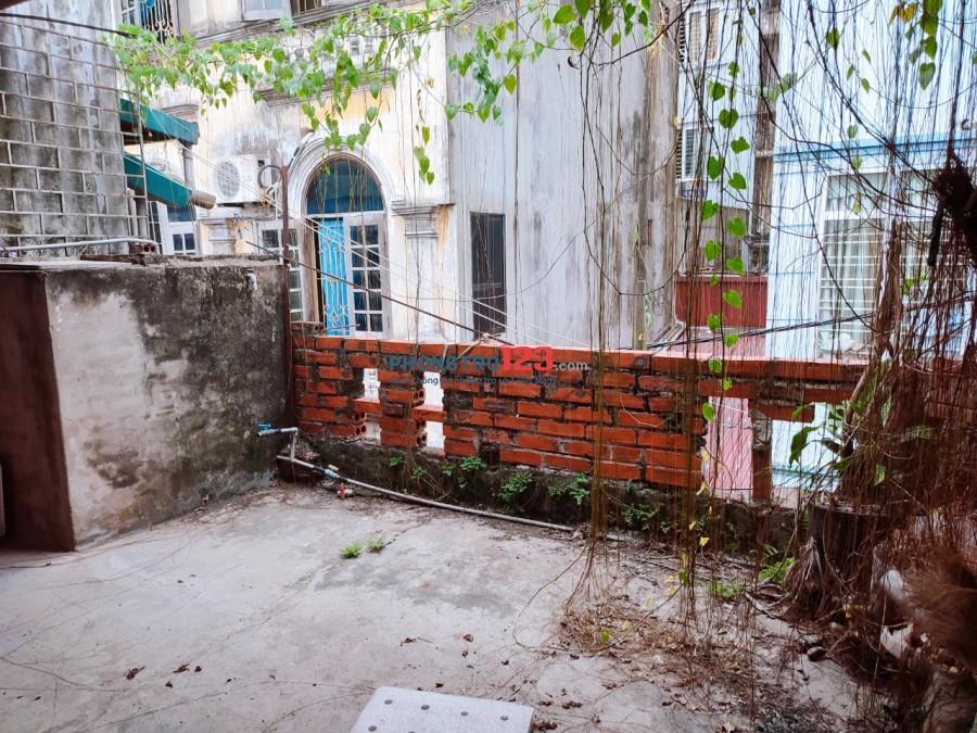 Thuê nhà chính chủ Hà Đông dưới 3 triệu 2 tầng, 2 phòng ngủ 50m2 giá rẻ