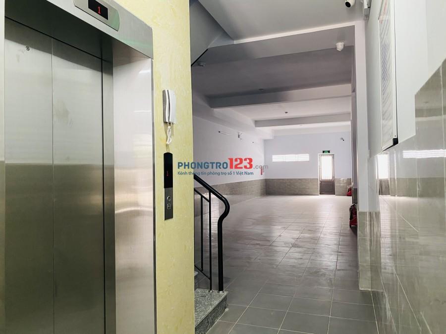 Phòng trọ đường Lương Văn Can, Khuê Trung, Cẩm Lệ