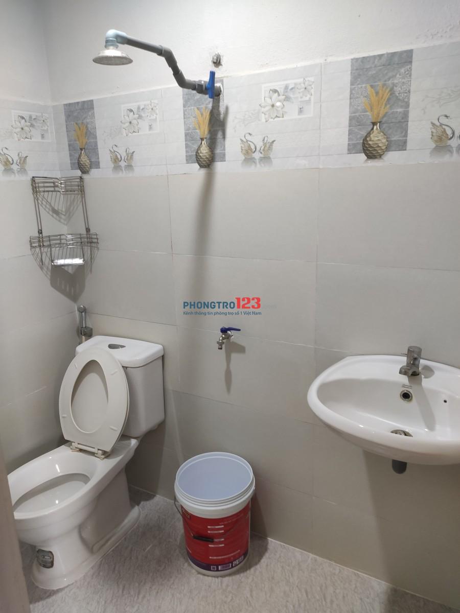 Phòng trọ giá rẻ tại 410 Đường Văn Tiến Dũng, Phường Hòa Xuân, Quận Cẩm Lệ, Đà Nẵng