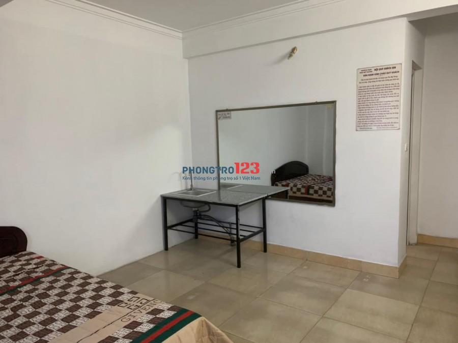Phòng trọ tại Phố Nhổn, Phường Minh Khai, Quận Bắc Từ Liêm, Hà Nội