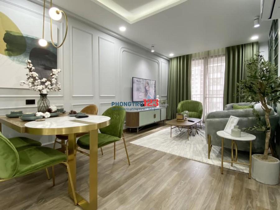 Cho thuê căn hộ chung cư Happy Valley, Phú Mỹ Hưng, Quận 7, 3PN, 17 triệu/tháng, giá rẻ thị trường
